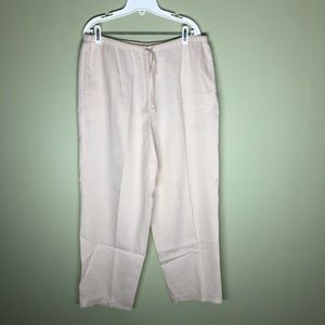 The Limited America Linen Pants